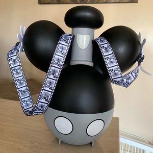 Disneyland steam not willie popcorn bucket